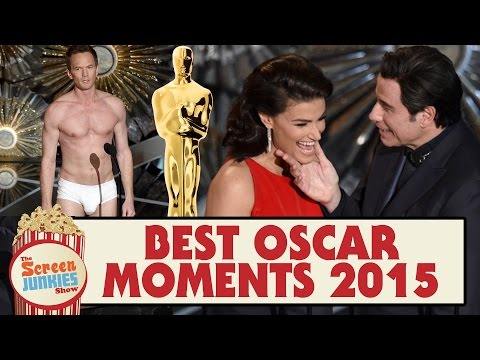 Oscars 2015 Review: Academy Award Awards