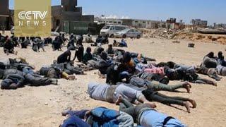 Libyan coastguards rescue 112 migrants
