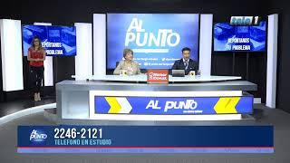 ENTREVISTA 20  DE JUNIO JULIA EVELYN MARTINEZ