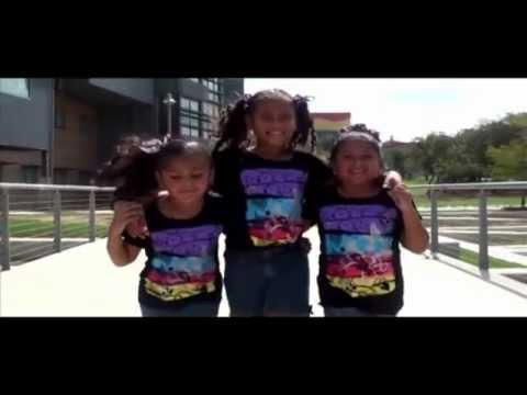 Children's Enrichment Program at Northwest Vista College