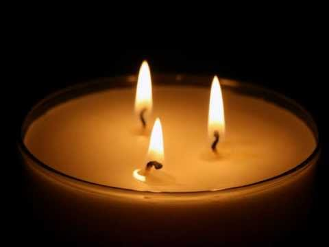 Spa Relaxing Music Long Time Mp3 With Candle Light video