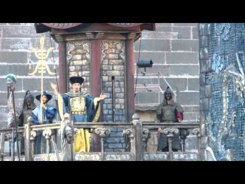 Пуччини Джакомо - Turandot Act 2 06 Popolo Di Pekino