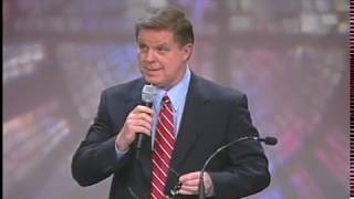 Jim Cymbala -- The Missing Piece - Full Message 2004