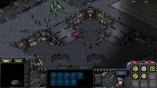 StarCraft Remastered: Glory to the Earth 01 - Arrival