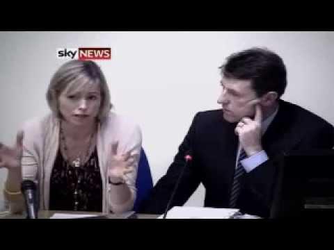 Ex-NOTW Editor Colin Myler Gives Evidence