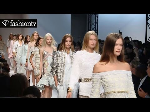 Finales: Paris Fashion Week Spring/Summer 2014: Part 1   Paris Fashion Week PFW   FashionTV