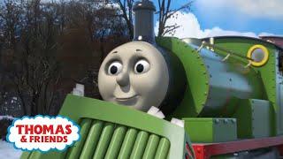 Meet The Steam Team: Percy   Thomas & Friends