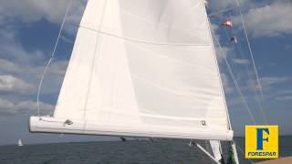 Forespar Leisure Furl Downwind Furling