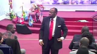 The Most Valuable Motivator gives a tribute to Dr. Myles Munroe