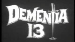 Trailer - Dementia 13 (1963)