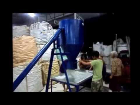 Machine Recycle PET Bottle Auto line V3