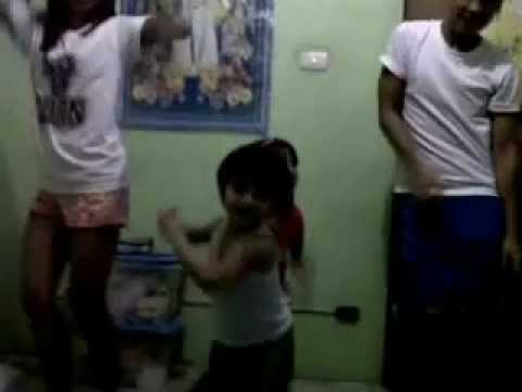 Cha Cha Eat Bulaga By Ryza Mae.3gp video