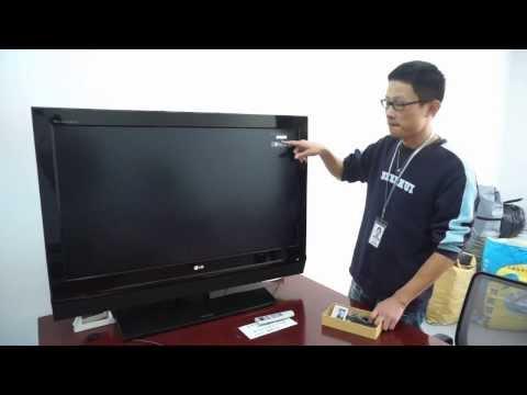 Widi dongle para conectar la televisión con móvil o tablet de Android o Apple - tinydeal español.