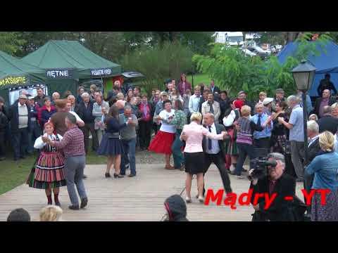 Bliskie Spotkanie Z Ludową Muzyką I Tańcem ! Studzianna 2017
