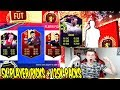 Fifa 19: 5x Player Picks + 2x 125K Packs! Unglaubliche TOP 100 Fut Champions Rewards - Ultimate Team