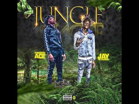 "Yungeen Ace ft. JayDaYoungan - ""Jungle"" (Official Audio)"
