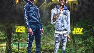 Yungeen Ace Ft Jaydayoungan 34 Jungle 34 Official Audio