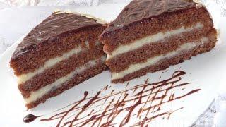 """Сумасшедший пирог """"Crazy cake"""" Нежный, вкусный кекс без яиц и сливочного масла."""