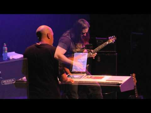 Liquid Tension Experiment - Rhapsody In Blue Live