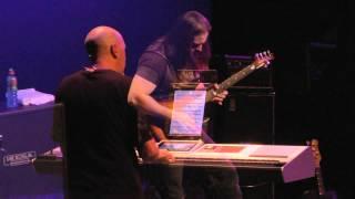 "Liquid Tension Experiment - ""Rhapsody in Blue"" (Prog Metal Version) - Live 2008 *HD 1080p*"