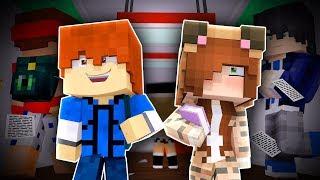 Minecraft Daycare - GOING TO HIGH SCHOOL !? (Minecraft Roleplay)