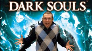 Dark Souls Review - ZGR
