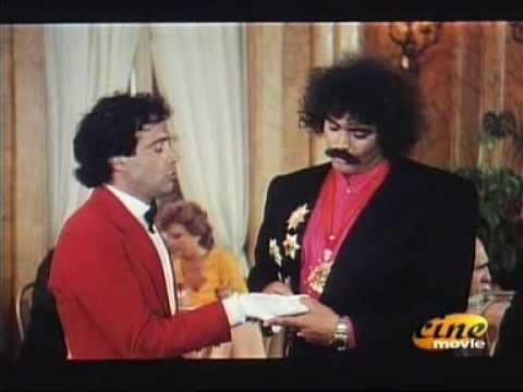 Abatantuono e Montesano – Grand Hotel Excelsior (Mago di segrate)