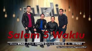 Wali - Salam 5 Waktu (Official Audio Video)