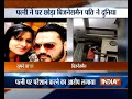 Upset over wife leaving him, Delhi businessman commits suicide; records video of act