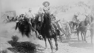 La Pelicula Perdida De Pancho Villa - The Life Of General Villa
