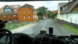 DHL Tour 24 06 2013 Holzkohletransport 075