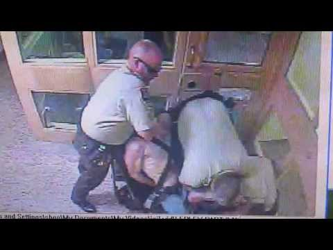 Police Brutality in Van Buren County Jail, Current Malicious Prosecution Investigation & Lawsuit