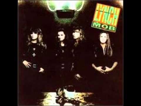Lynch Mob - Tie Your Mother Down