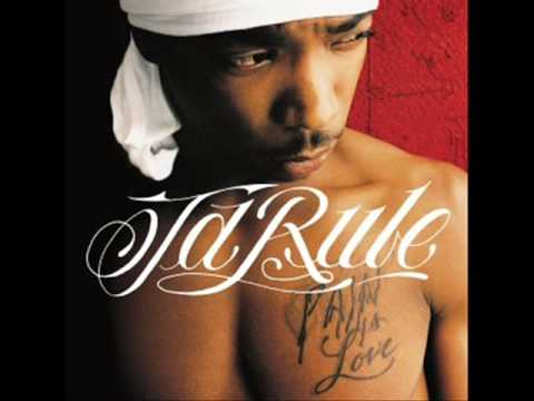 Ja Rule - so much pain ft 2pac
