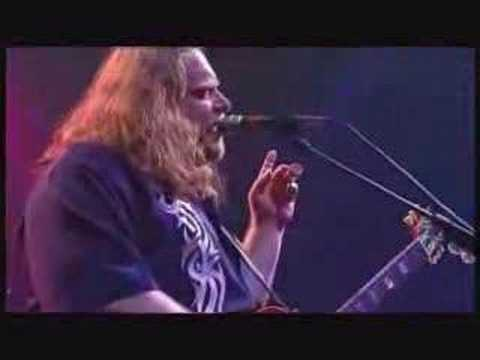 On Your Way Down - Gov't Mule - Deepest End