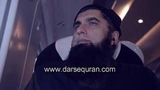 (Exclusive) Junaid Jamshed -