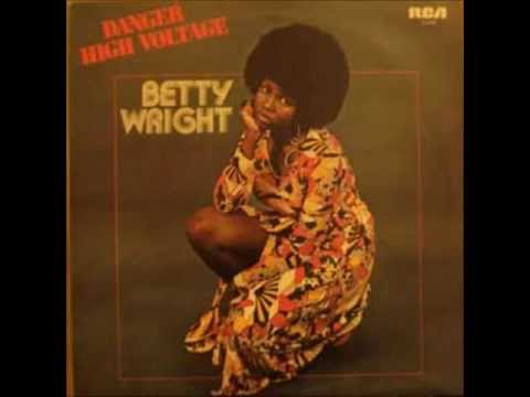 Betty Wright   Tonight Is The Night video