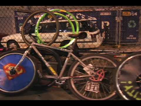 Seattle Bike Polo Music Videos