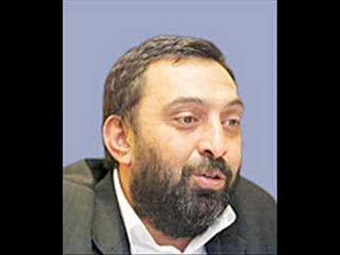 Ahmet Yenilmez-Babam