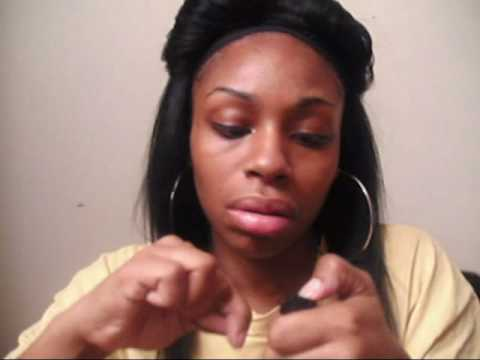 How to do a Natural Looking Sew In (Official Video)