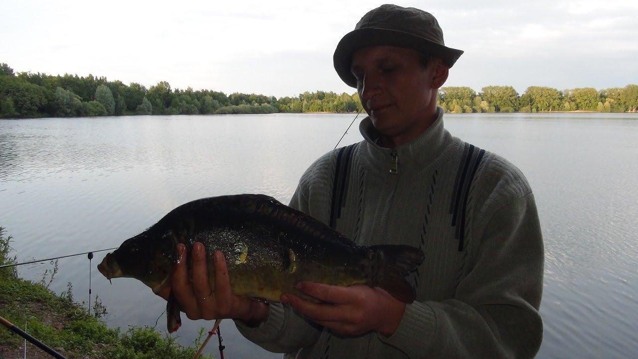 рыболовные в германией