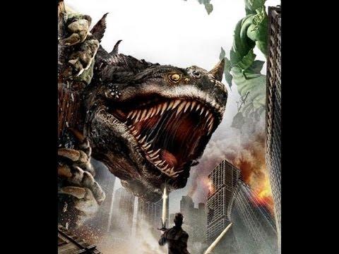 Jack the Giant Killer - Trailer HD [The Asylum]