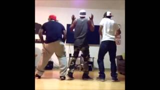 King Bach - All Vines