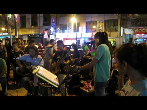Genji Buskers-tiara Cover video