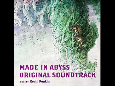 New World Made in Abyss Original Soundtrack