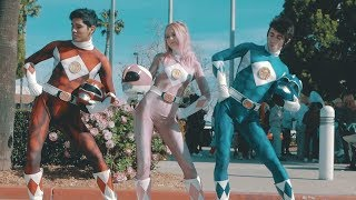 "Anime LA 2018 Cosplay Music Video ""Wrapped Up"""