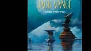 1976 Jack Vance radio interview part 1 of 12