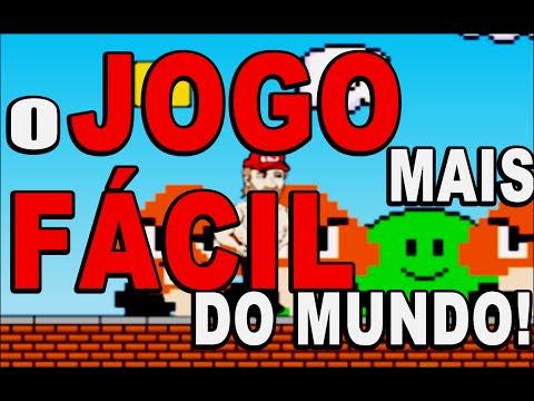 JOGO MAIS FACIL DO MUNDO - TCHÂQUI NÓURIS WINS