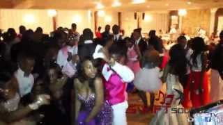 Boys and Girls High School Prom 2013 - DJ FIASCO