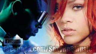 Chris brown 2012 Turn up The Music Ft Rihanna (Oficial Remix)